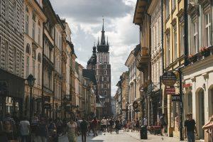 Sposoby na zwiedzanie Krakowa